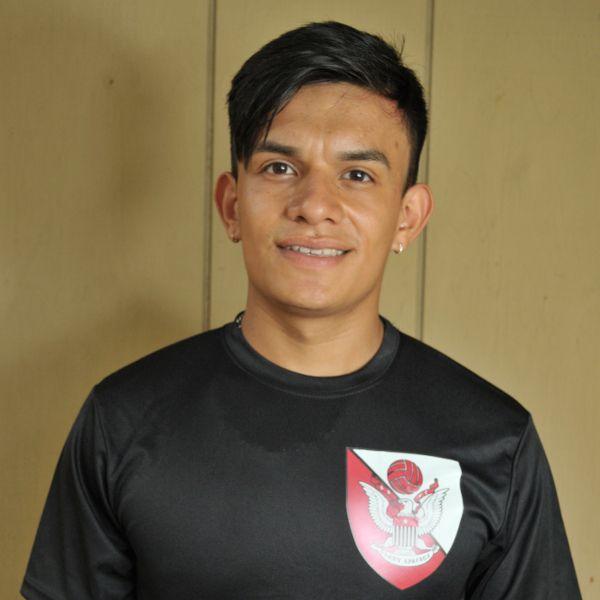 Raul Monje