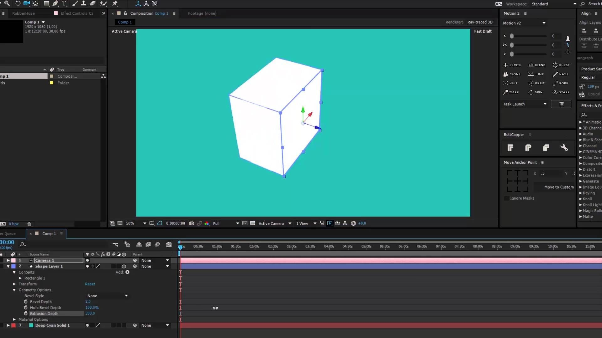 Tutorial: Whiteboard Animation Style using Photoshop, Screenflow ...