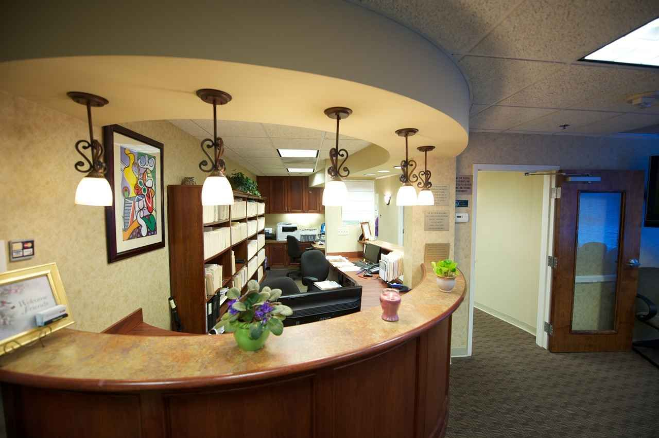dental office designs | Orthodontics Office Building Plan ...