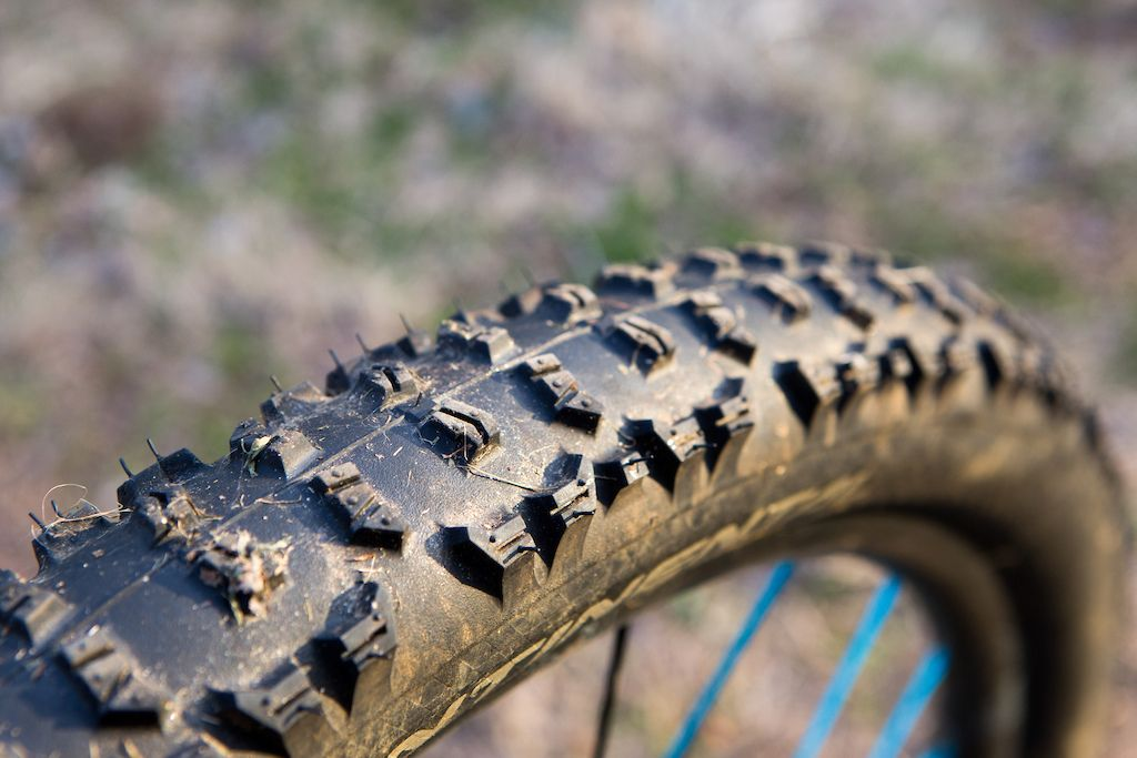 Review Continental S Updated Trail King Tires Are Impressively