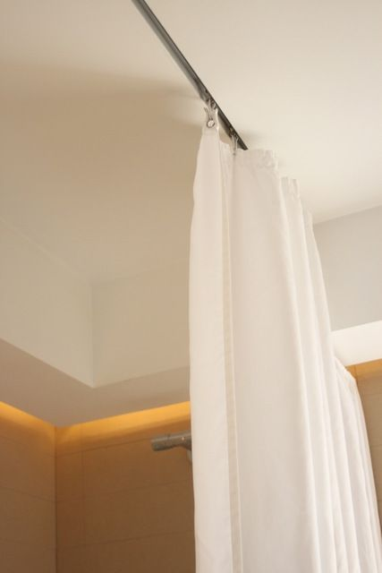 David 49 Rect640 Recessed Shower Curtain Track Cove Lighting In