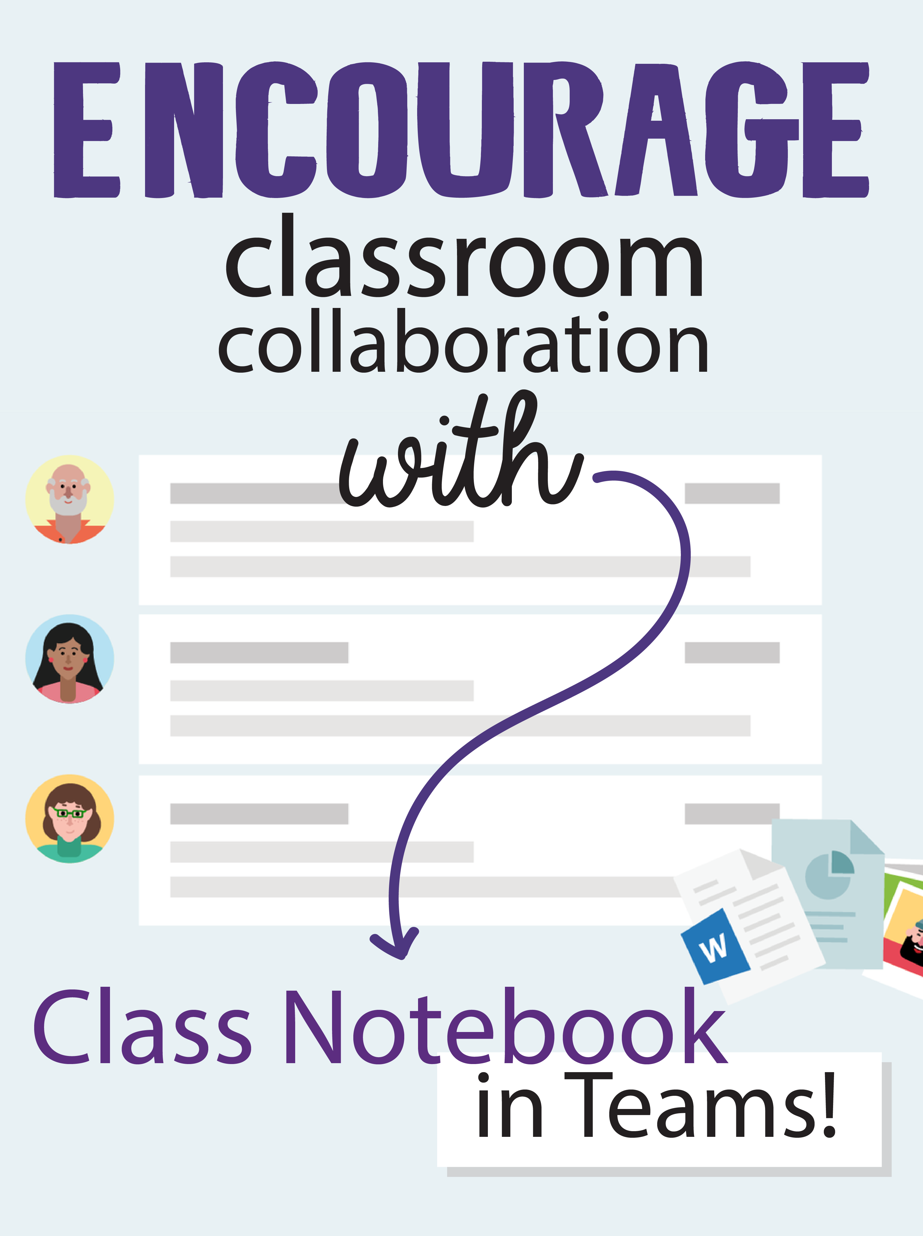 Use Onenote Class Notebook In Teams