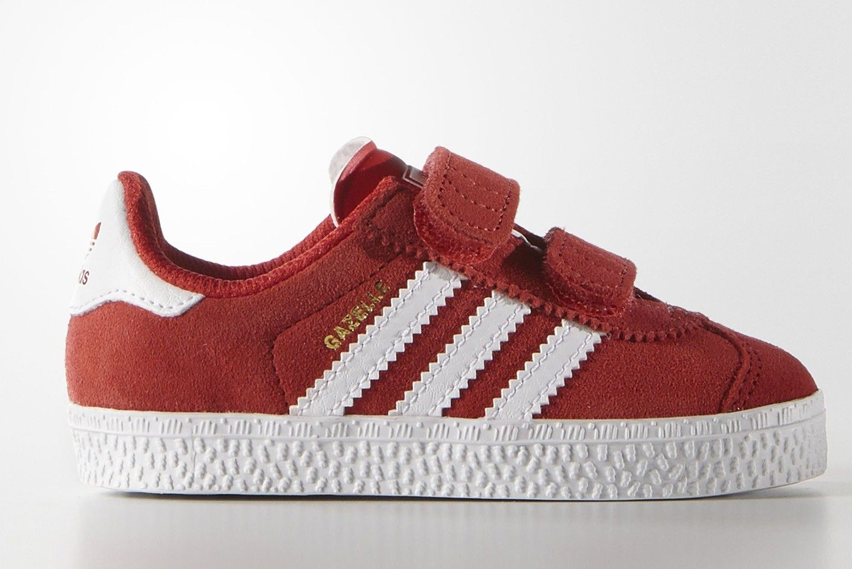 Adidas Kinder Originals Gazelle 2.0 ZUPPORT Store