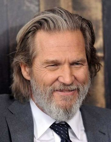 Hairstyles For Older Men With Long Hair | Hairstyles Ideas ...