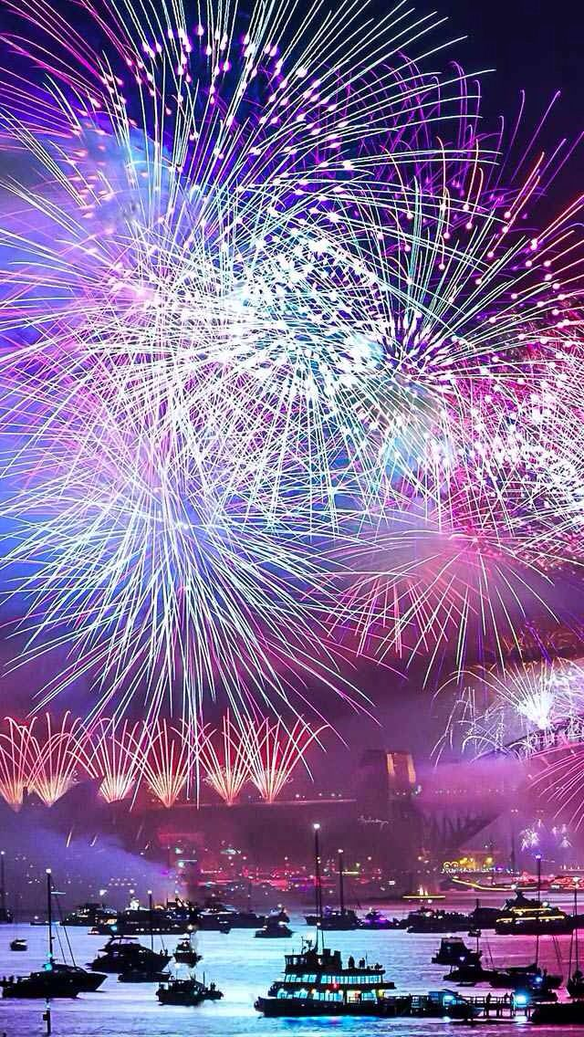 Fireworks Fireworks Photography Firework Colors Fireworks Photo