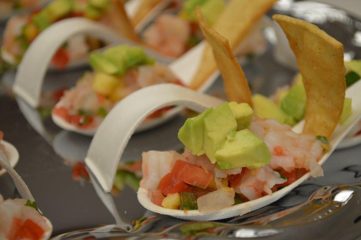 Comida para Fiestas familiares o Eventos corporativos - Corporate and Fa...