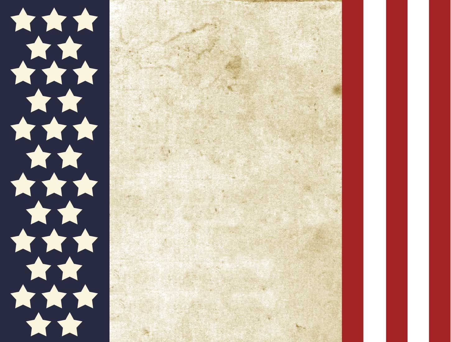 Usa Powerpoint Template Seamless Twitter Backgrounds - Free editable us map powerpoint template