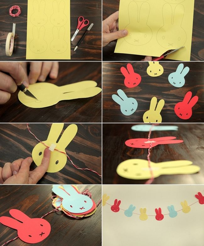 Tottaly Amazing Diy Easter Crafts That Everyone Must See