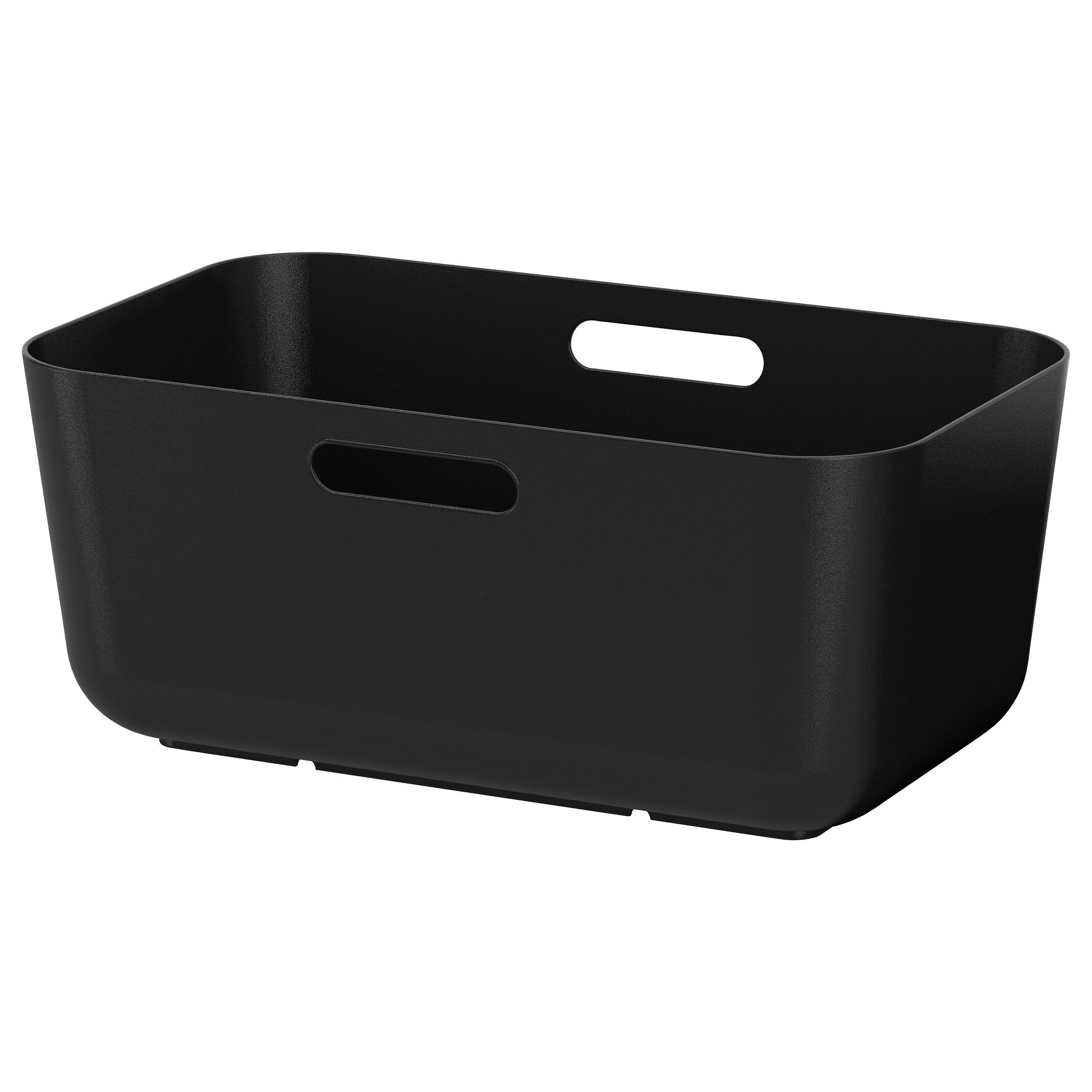 boholmen bassine vaisselle ikea 6 euros caisse rangement jouets plastique pratique. Black Bedroom Furniture Sets. Home Design Ideas