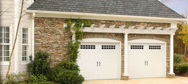 Bay area overhead door garage door pergola pinterest for Bay area garage doors