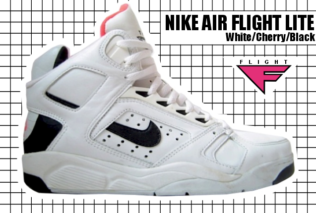 info for d1341 cdc78 Air Flight Lite  91 - as seen in White Men Can t Jump