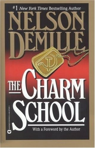 Best books on charm
