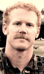 Navy PO1 Neil C. Roberts, 32, of Woodland, California. Died March 4, 2002, serving during Operation Enduring Freedom. Assigned to SEAL Team 2, Norfolk, VA. Died of wounds sustained when hit by enemy small-arms fire during Operation Anaconda. PO1 Roberts fell from the Chinook helicopter he was in as it lifted from a landing position when it came under enemy RPG fire. He died trying to secure the area for another landing in the Arma Mountains, Afghanistan. (RECIPIENT OF NAVY CROSS FOR HEROISM)