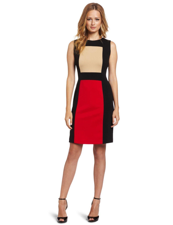 f7d42b99e197 vestidos de calvin klein 2014 - Buscar con Google | ropa | Vestidos ...