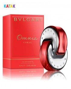 ادوتویلت بولگاری  امنیا کورال 65 میل  #perfume #women #iran #katak #brand #عطر #ادکلن #ادکلن_زنانه #عطر_زنانه #فروش_آنلاین #women_perfume #katak_ir