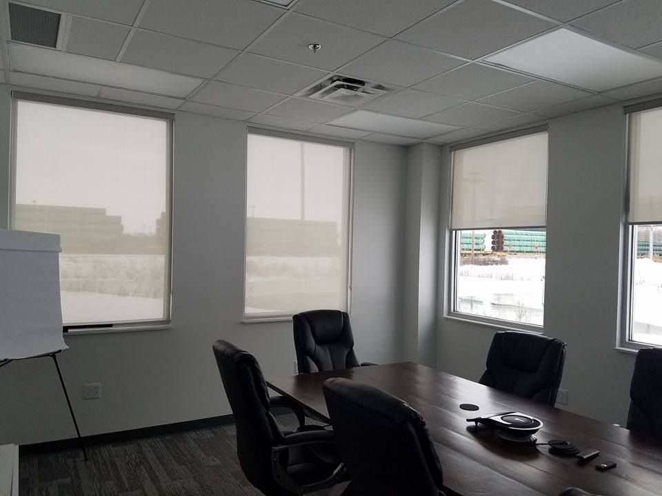 Blinds and Shades - Window Treatments - Solar Shades http://www.toledo-window-treatments-windows-blinds-coverings-drapery.com