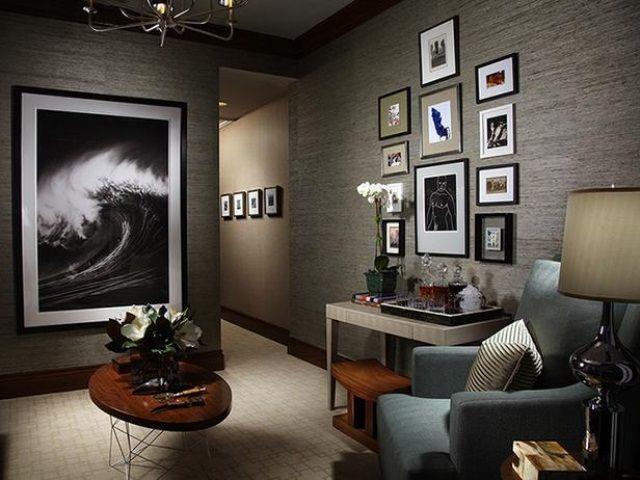 60 Awesome Masculine Living Space Design Ideas In Different Styles    DigsDigs