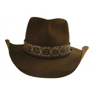 Western Outlaw Cowboy Hat  012038d9b4b