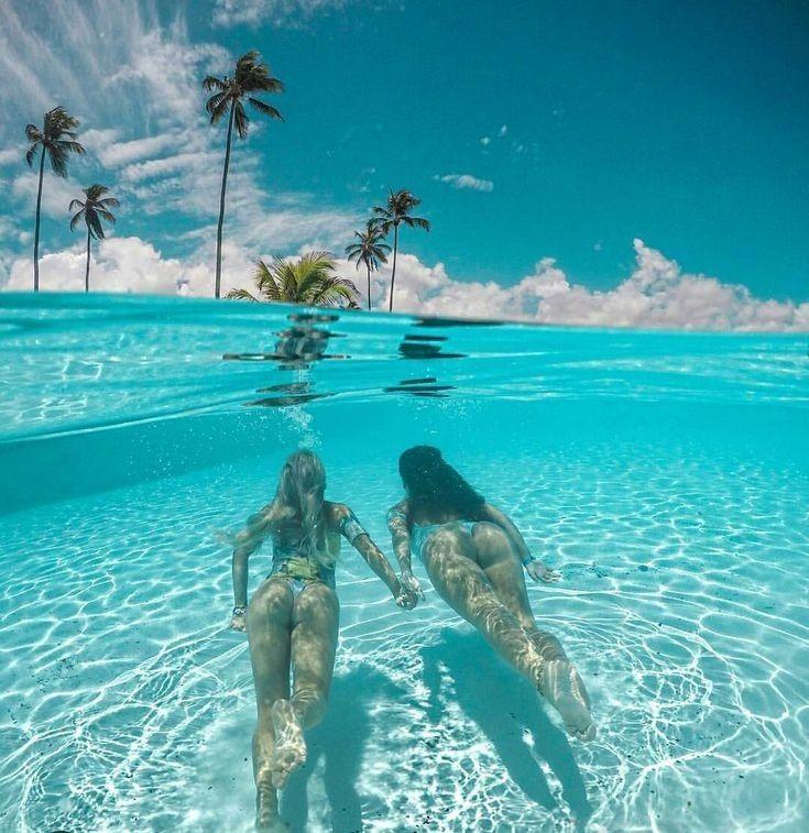 unterwasser sexy pic