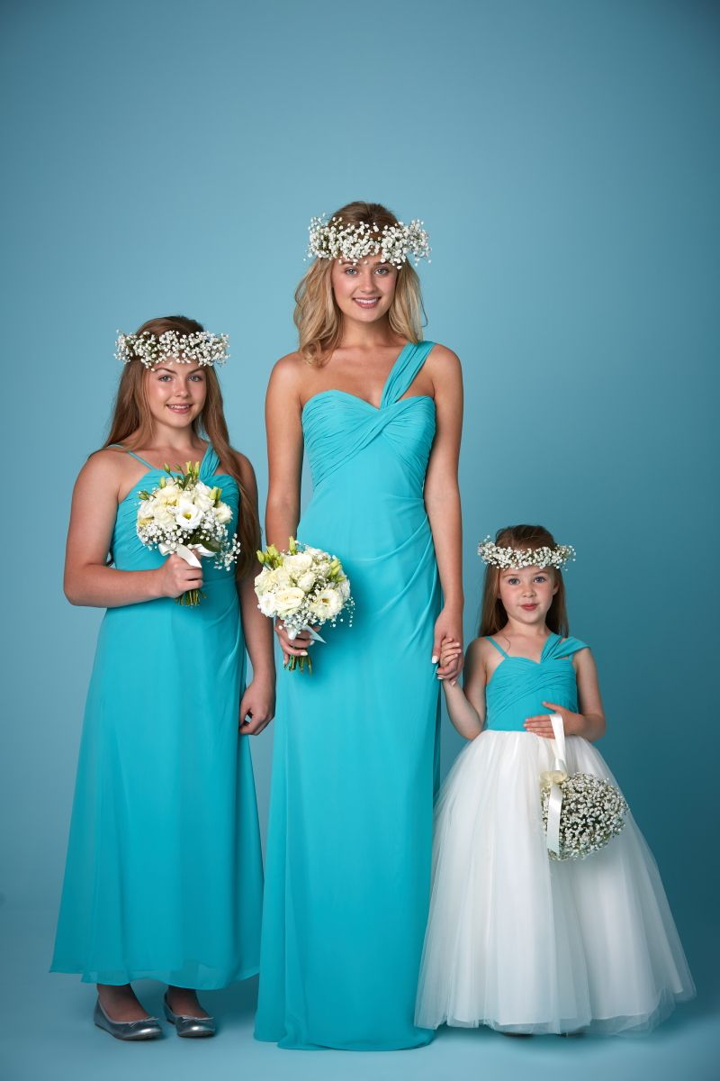 Bridesmaids 2241 1g 8001200 bridesmaids tiffany blue gowns ombrellifo Gallery