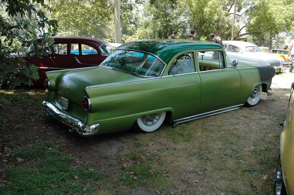 1955 Ford | by KID DEUCE