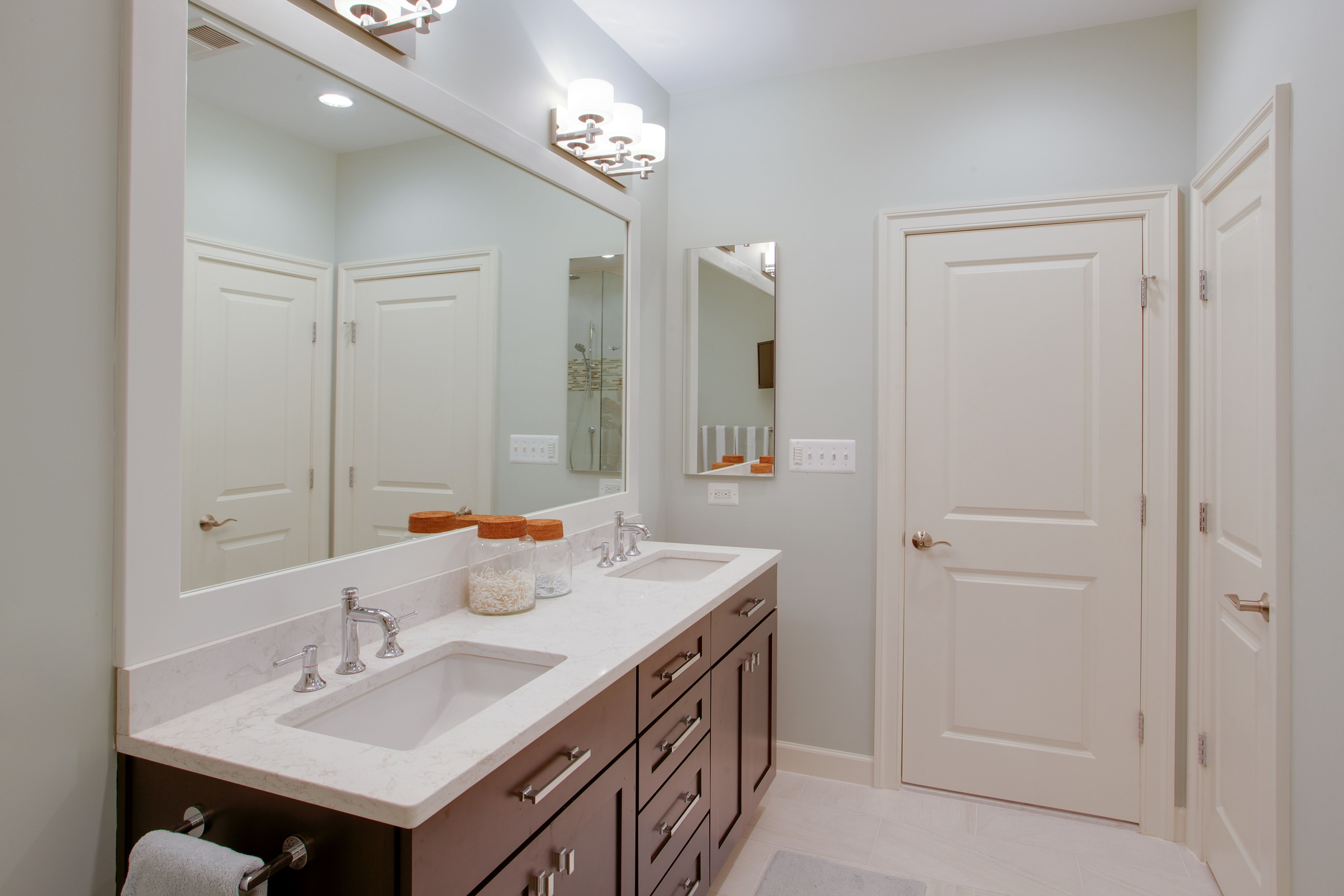 Daniels Design and Remodeling, Northern Virginia Remodeling, tile ...