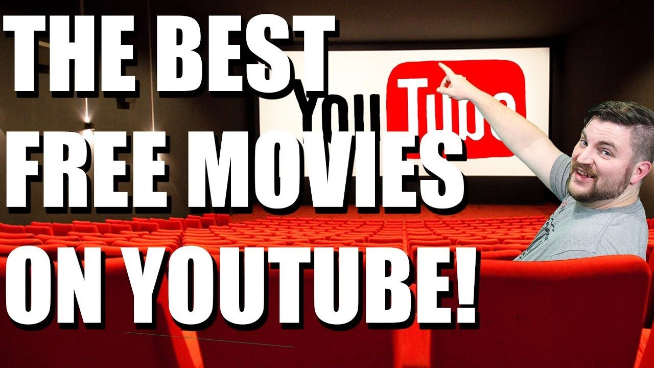 Pin On Youtube Movies