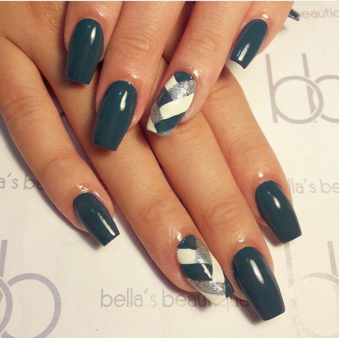 bellasbeautiqueja #nails #nailart | Bella\'s Beautique Jamaica ...