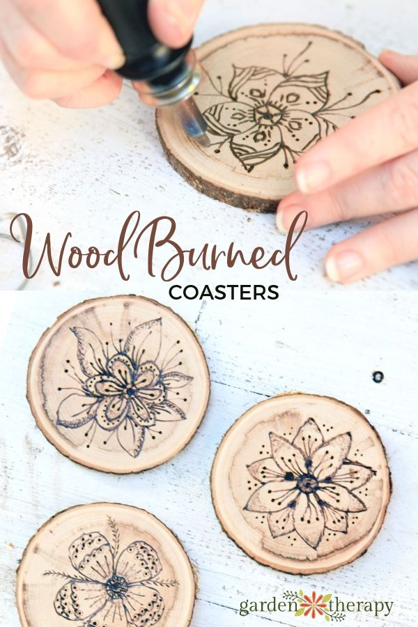 Did Some Wood Burning On Coasters For Family Mountains For The Parents In Canada Oceans For The Sister Wood Burning Crafts Wood Burning Art Wood Burned Signs