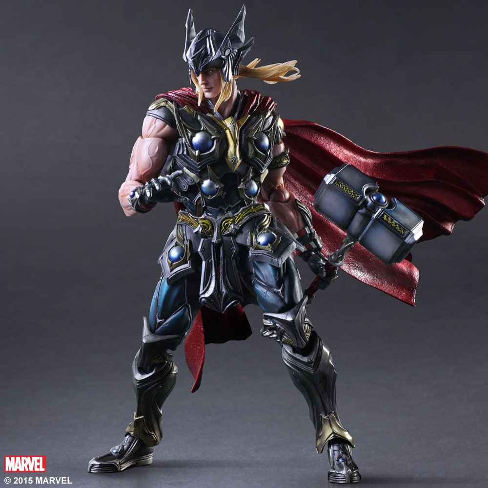 "$183.75 (Buy here: http://appdeal.ru/d2y8 ) 1/6 scale Comics version Thor.figure doll model.12"" action figure doll.Collectible Figure model toy for just $183.75"