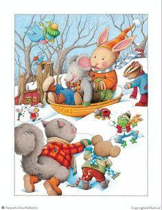 Mary engelbreit christmas cards 2014 - Google Search | Artist ...