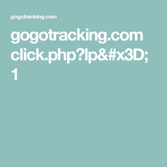 gogotracking.com click.php?lp=1