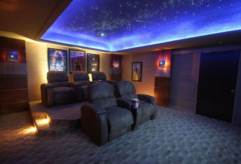 Small Home Theater Rooms Ceilings Ceiling Pic