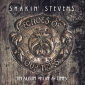 Last Man Alive Shakin' Stevens