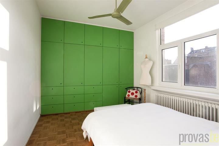 Appartement te koop in antwerpen slaapkamers m²