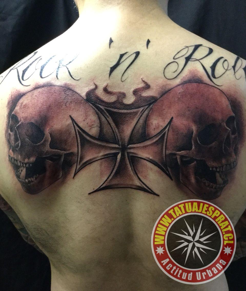 tatuajesprat galeriadorock eurocentro portallyon