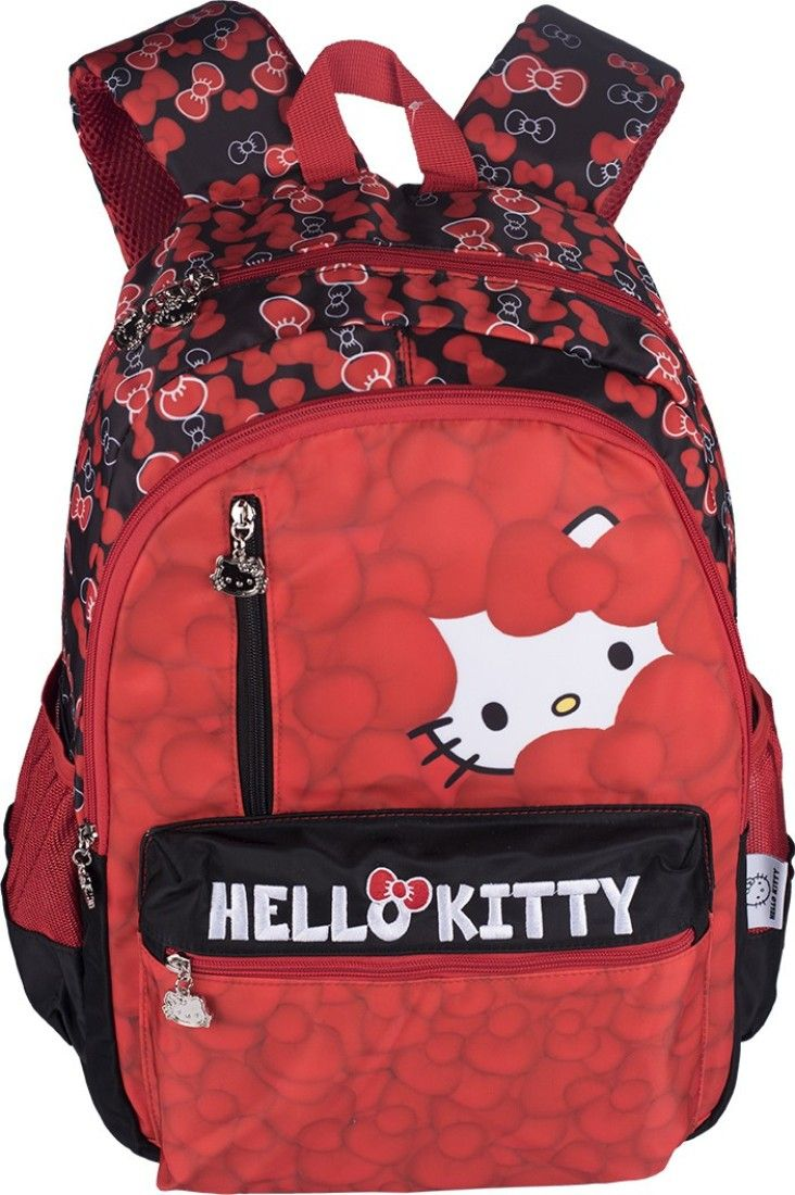 Flipkart.com | Hello Kitty Waterproof Backpack - Backpack