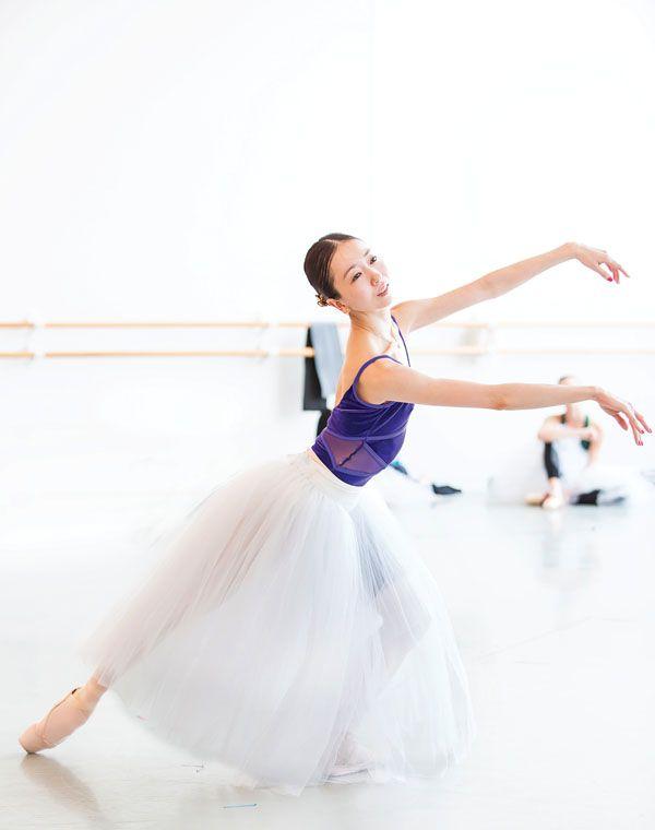 a69fec6f44 Refining the Romantic at Houston Ballet - Pointe Magazine