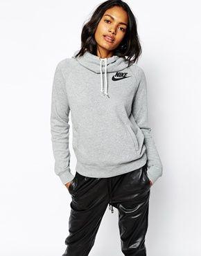 new arrival d9049 035ca Nike Cowl Neck Sweatshirt