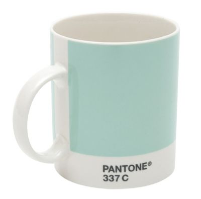 One Of My Favourite Colours Pantone For Duck Egg Blue Deb