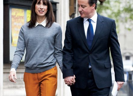 Top Ten: Sartorial chancers | Total Politics