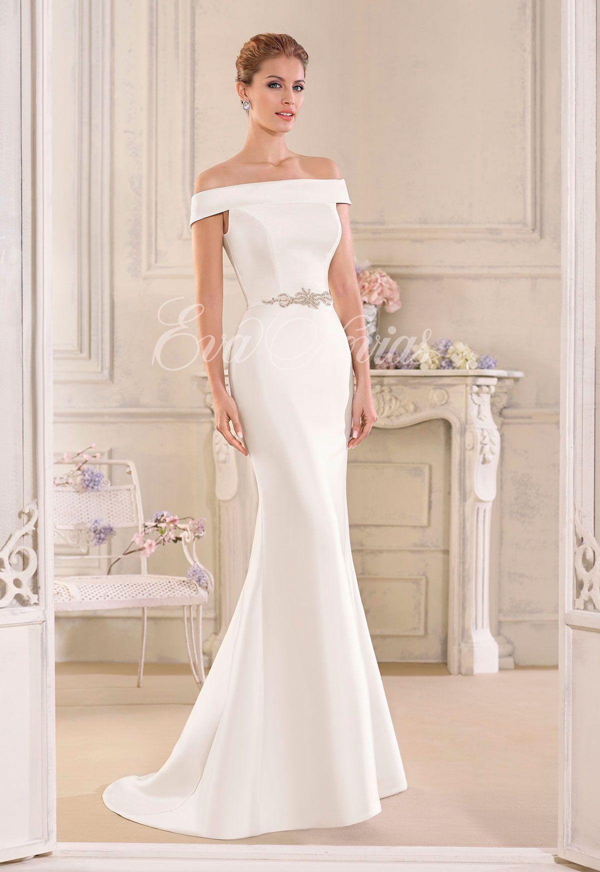 Tienda de vestido de novia de Novia D´art. Colección 2017 Modelo ...