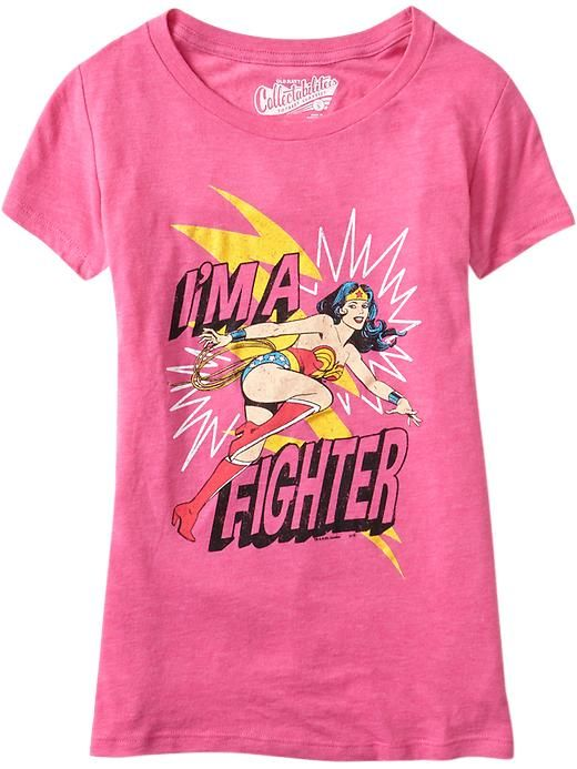 3431bf01 Old Navy | Women's DC Comics™ Wonder Woman Tees | For my LydJa ...