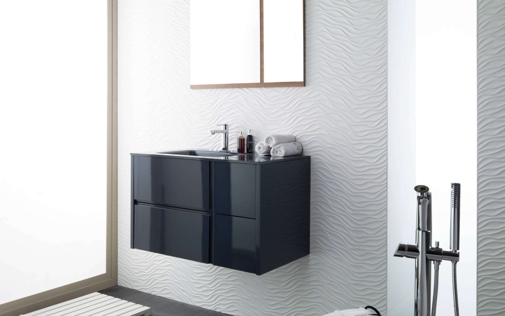 Mobilier De Salle De Bain Meubles De Salle De Bain Porcelanosa Bathroom Medicine Cabinet Vanity Bathroom Vanity