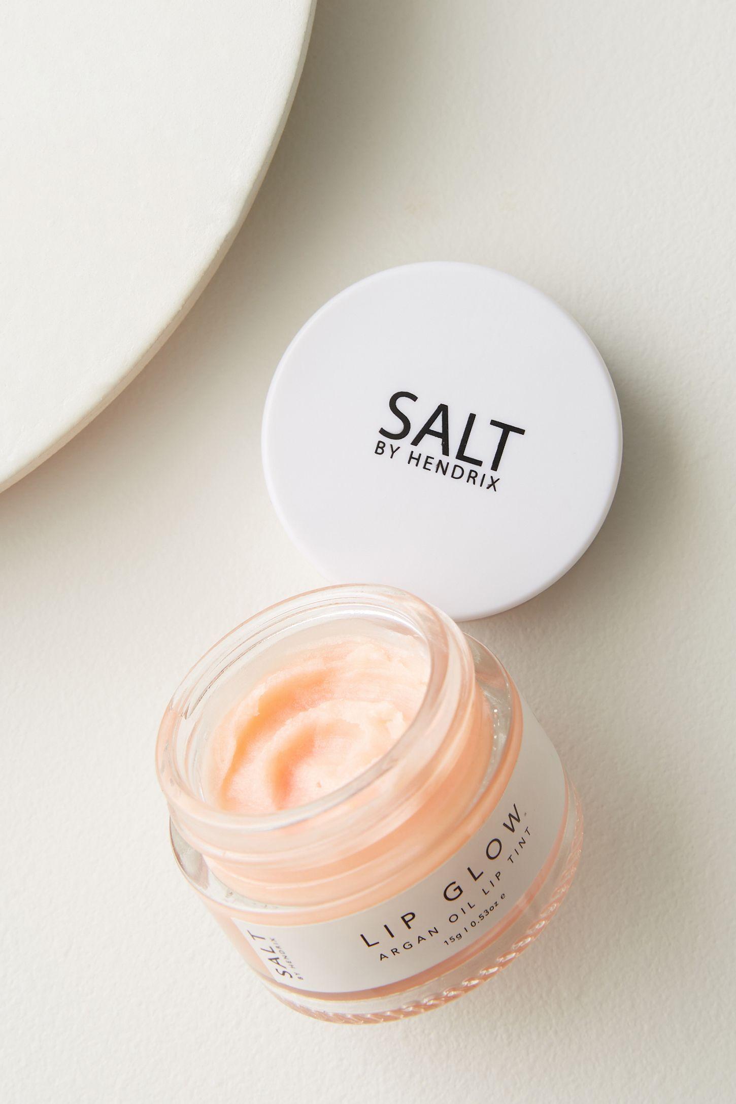 Salt by Hendrix Lip Glow Lip colors, Lips, Makeup
