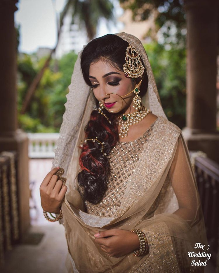 20 Gorgeous Bridal Hairstyles To Give You A Glam Look At Your