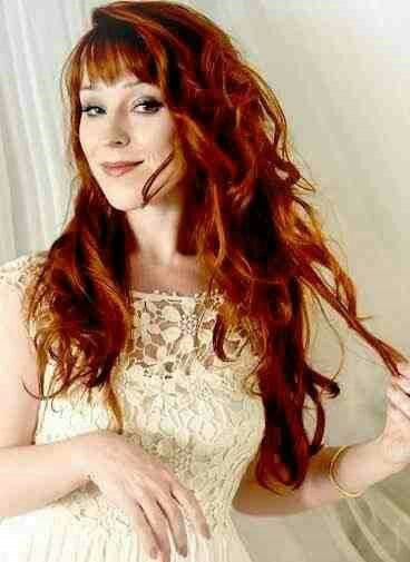 Rowena Crowleys Mom With Images Supernatural Star