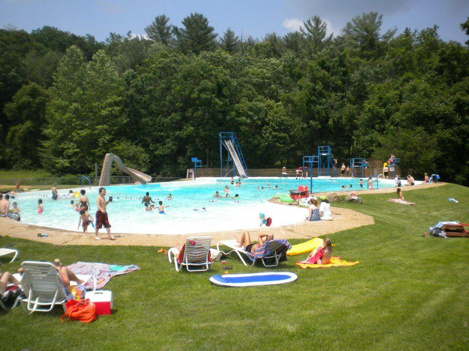 Swift Run Pool And Campground Pool Rockingham County Skyline Drive