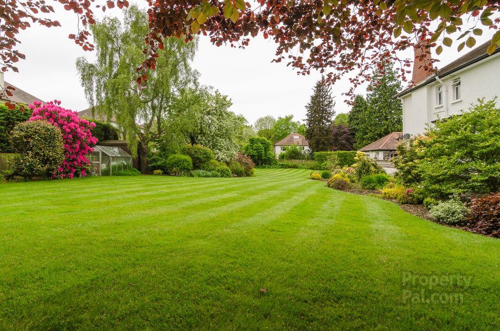 House & Site At, 127 Harberton Park, Malone Road, Belfast ...