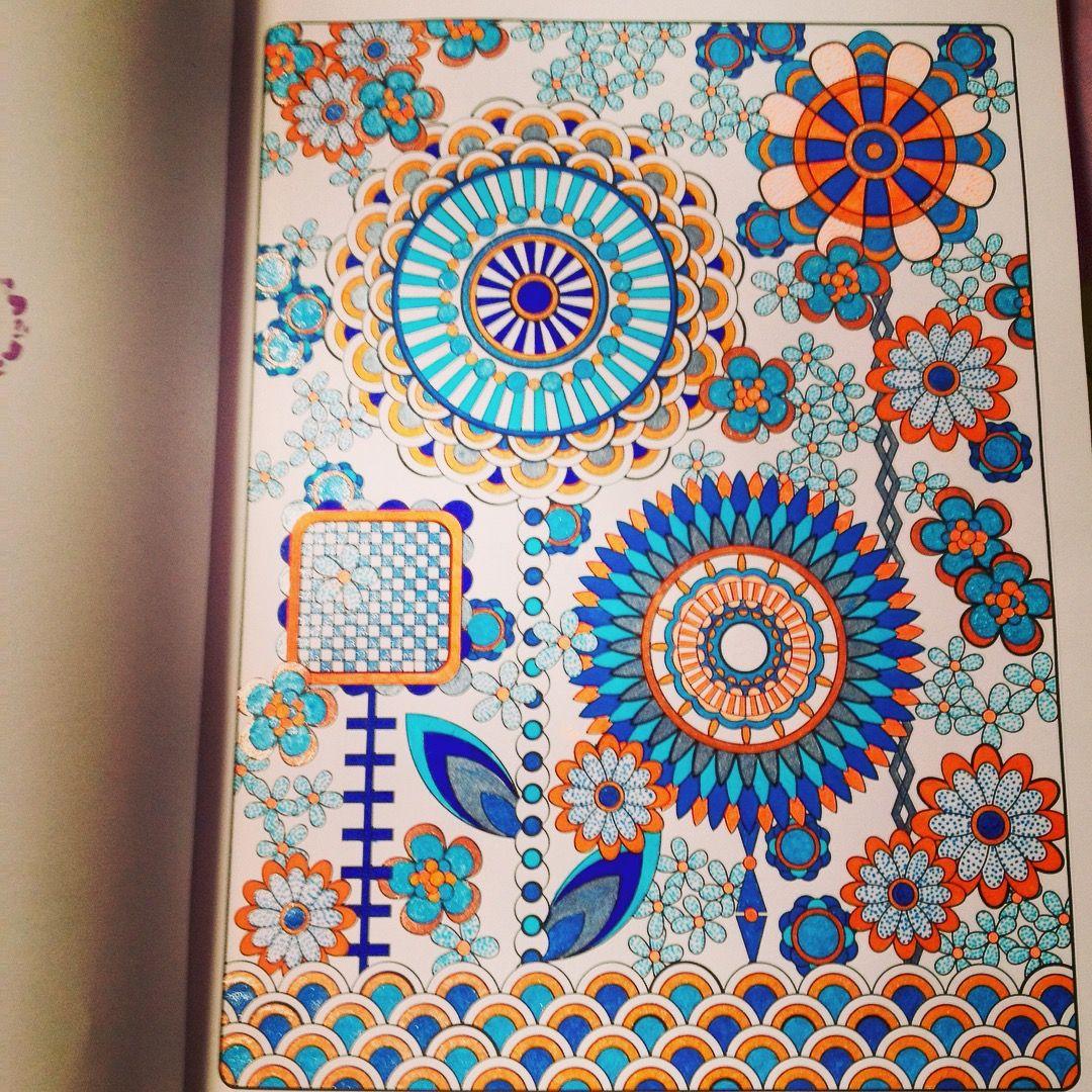 Coloring Books MEU DESENHO PINTADO Jenean Morrison